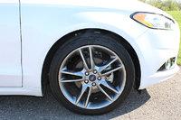 Picture of 2015 Ford Fusion Titanium