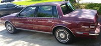 Picture of 1988 Buick Century Limited Sedan, exterior, gallery_worthy