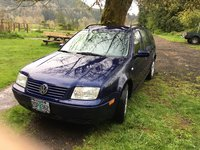 Picture of 2003 Volkswagen Jetta GL TDi Wagon, exterior, gallery_worthy