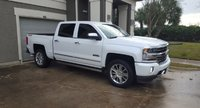 Picture of 2017 Chevrolet Silverado 2500HD High Country Crew Cab LB AWD, exterior