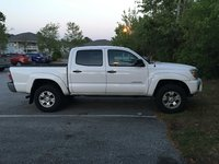 Picture of 2015 Toyota Tacoma Double Cab V6 PreRunner, exterior