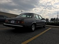 Picture of 1984 BMW 7 Series 733i, exterior, gallery_worthy