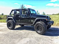 Picture of 2016 Jeep Wrangler Unlimited Sport, exterior