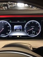 Picture of 2014 Mercedes-Benz S-Class S 550 4MATIC