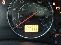 Picture of 2005 INFINITI FX45 AWD, interior