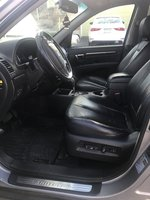 Picture of 2007 Hyundai Santa Fe Limited AWD, interior