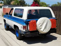 Picture of 1973 Chevrolet Blazer, exterior
