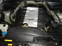Picture of 2005 INFINITI FX45 AWD, engine