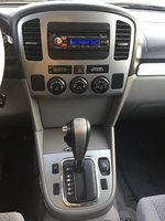 Picture of 2004 Suzuki Grand Vitara LX 4WD, interior