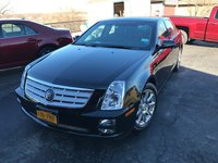 Picture of 2006 Cadillac STS V8, exterior