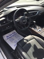 Picture of 2016 Audi A7 3.0T Quattro Prestige, interior