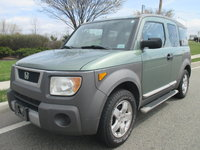 Picture of 2003 Honda Element DX AWD, exterior