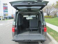 Picture of 2003 Honda Element DX AWD, interior