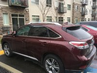 Picture of 2015 Lexus RX 350 AWD