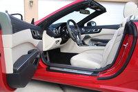 Picture of 2014 Mercedes-Benz SL-Class SL 63 AMG, interior