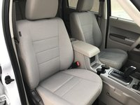 Picture of 2011 Ford Escape Hybrid Base, interior