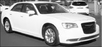 Picture of 2015 Chrysler 300 Limited AWD, exterior