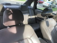 Picture of 1997 Toyota Avalon 4 Dr XLS Sedan, interior, gallery_worthy