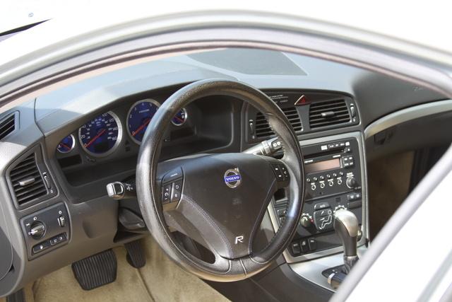 2006 Volvo V70 R - Interior Pictures - CarGurus