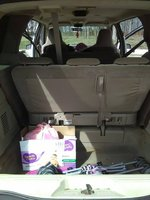 Picture of 2005 Ford Freestar SES, interior