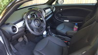 Picture of 2013 MINI Cooper Coupe Base, interior