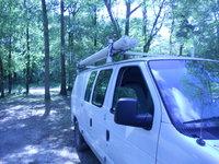 Picture of 2004 Ford Econoline Cargo 3 Dr E-150 Cargo Van, exterior