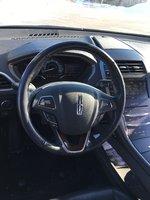 Picture of 2014 Lincoln MKZ Hybrid, interior