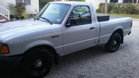 Picture of 2002 Ford Ranger 2 Dr Edge Standard Cab SB