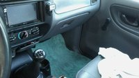Picture of 2002 Ford Ranger 2 Dr Edge Standard Cab SB, interior