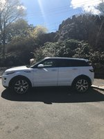 Picture of 2015 Land Rover Range Rover Evoque Autobiography Hatchback