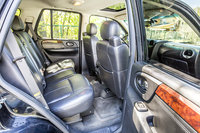 Picture of 2005 GMC Envoy 4 Dr SLT 4WD SUV, interior