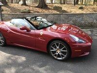 Picture of 2014 Ferrari California Roadster, exterior, gallery_worthy