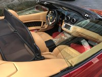 Picture of 2014 Ferrari California Roadster, interior, gallery_worthy