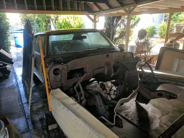 Picture of 1972 Chevrolet Malibu