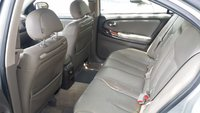 Picture of 2001 INFINITI I30 4 Dr Touring Sedan, interior
