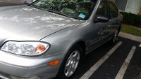 Picture of 2001 INFINITI I30 4 Dr Touring Sedan, exterior