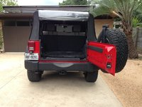 Picture of 2010 Jeep Wrangler Unlimited Sport 4WD