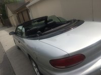 Picture of 2000 Chrysler Sebring JX Convertible, exterior