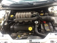 Picture of 2000 Chrysler Sebring JX Convertible, engine