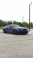 Picture of 2014 Ford Mustang GT, exterior
