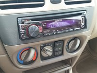 Picture of 2001 Nissan Sentra GXE, interior