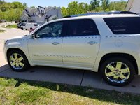 Picture of 2015 GMC Acadia Denali AWD, exterior