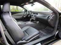 Picture of 2013 Chevrolet Camaro 2LS, interior