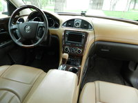 Picture of 2015 Buick Enclave Leather, interior