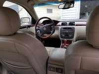 Picture of 2008 Buick Lucerne CXS, interior