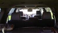 Picture of 2007 Lincoln Navigator L 4x4, interior