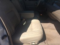 Picture of 2001 Lincoln Town Car Executive, interior