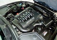 Picture of 1998 Jaguar XK-Series XK8 Convertible, engine