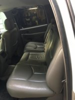 Picture of 2004 GMC Yukon XL 1500, interior
