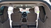 Picture of 2014 Chrysler Town & Country Touring-L, interior